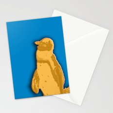 Off To Work We Go #2 Stationery Cards