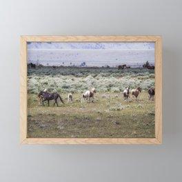 Snaking, No. 2 Framed Mini Art Print