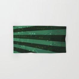 Circuitry Hand & Bath Towel