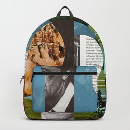 Memory Landscapes Backpack