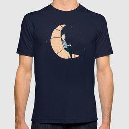 Ze Croissant Moon T-shirt