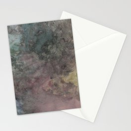 Duality - Desaturated Stationery Cards