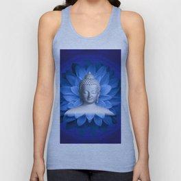 Buddha Healing Unisex Tank Top
