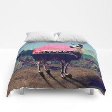 Llama Comforters