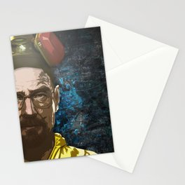 Walter White, Breaking Bad Stationery Cards