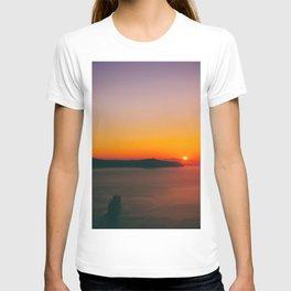 Sunset .i T-shirt