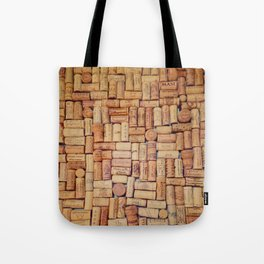 LoveWine Tote Bag