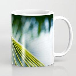 Palm Tree Maui Hawaii Coffee Mug