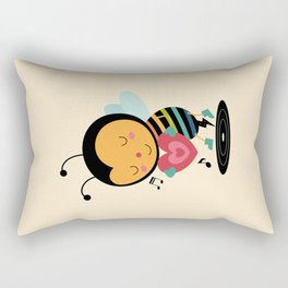 Bee Yourself Rectangular Pillow