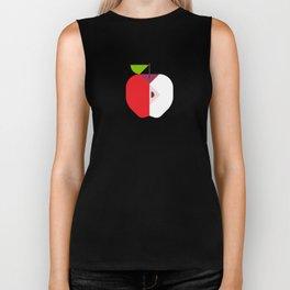 Fruit: Apple Biker Tank