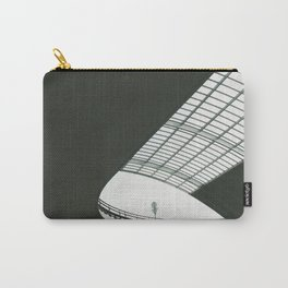 Amsterdam Centraal Train Station Carry-All Pouch