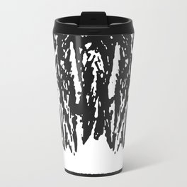 WEST VIRGINIA MOTHMAN CRYPTOZOOLOGY T-SHIRT Travel Mug