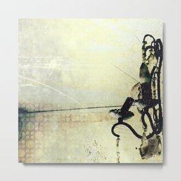 Manoir [experience 3] Metal Print