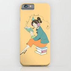 Love to Read Slim Case iPhone 6s
