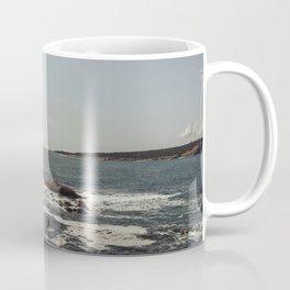 Cabot Coffee Mug