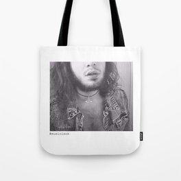 #musicisok Tote Bag
