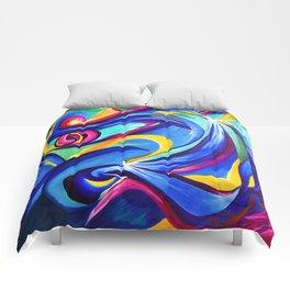Reiki Healing Comforters