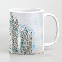 Elbe Philharmonic Hall, Hamburg Coffee Mug