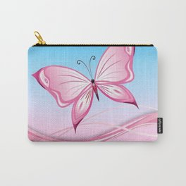Abstract Design #71 Carry-All Pouch
