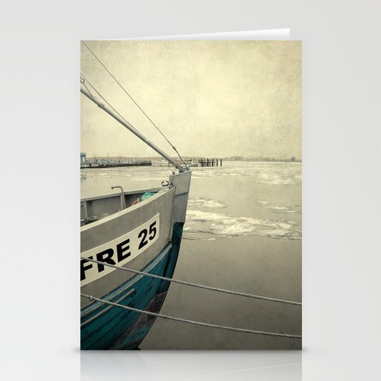 FRE 25 Stationery Cards