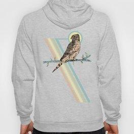 Mauritius Kestrel Falcon Hoody