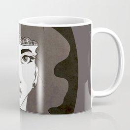 Vintage Portrait Coffee Mug