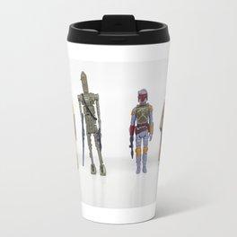 Bounty Hunters Travel Mug