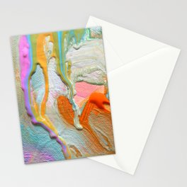 Wandering Free Stationery Cards
