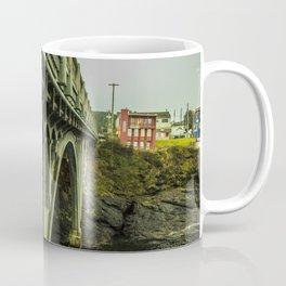 Puentes de Oregon Coffee Mug