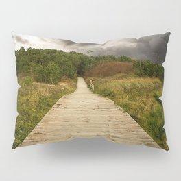 El Camino Pillow Sham