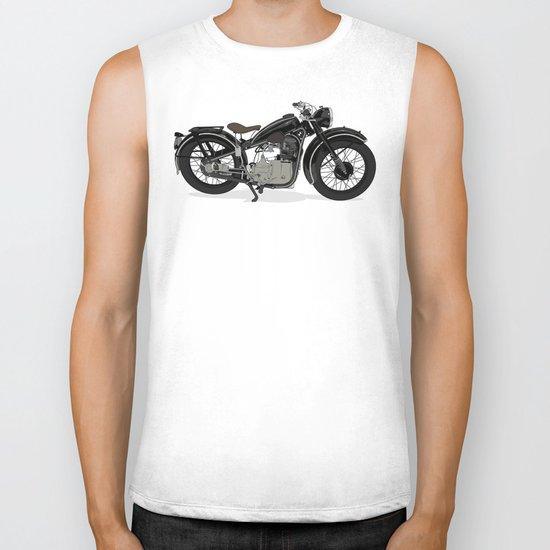 1937 Biker Tank