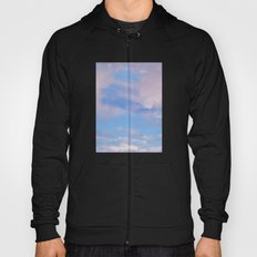 The Colour of Clouds 05 Hoody