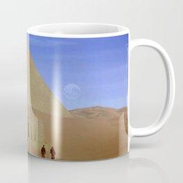 The Other Pyramid Coffee Mug