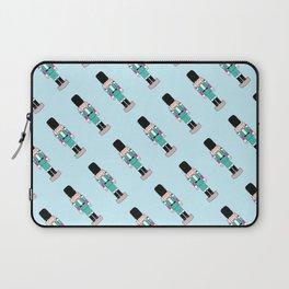 Nutcracker Sweet Laptop Sleeve