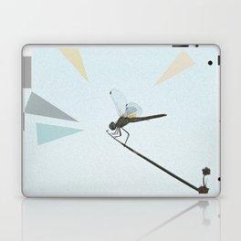 herald (la pregonera) Laptop & iPad Skin