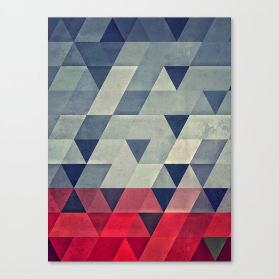 wytchy Canvas Print