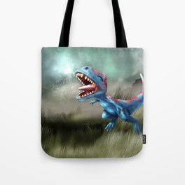 gonna be a killer someday Tote Bag