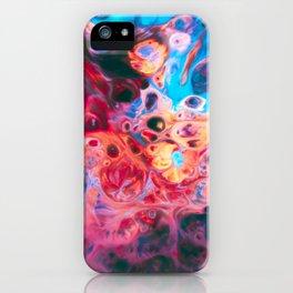 Tidepool iPhone Case