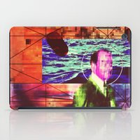 whatever iPad Cases featuring Whatever by Alec Goss