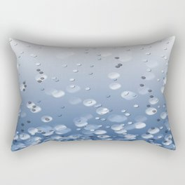Trapped Ghost Rectangular Pillow
