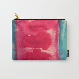color abstract 8 Carry-All Pouch