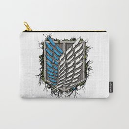 Survey corps Carry-All Pouch