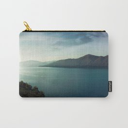 Bay Landscape Carry-All Pouch