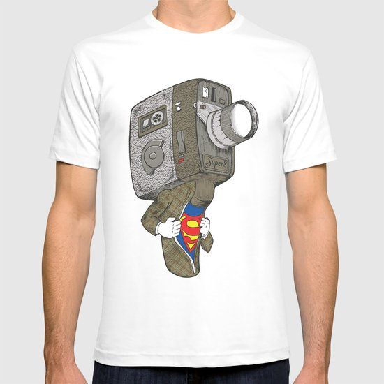 Super8 T-shirt