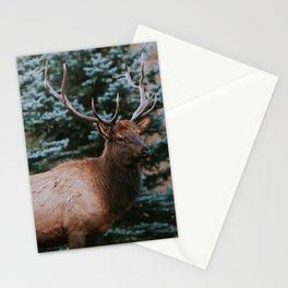 Elk Stationery Cards