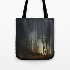 enD of nigHt fanTasy Tote Bag