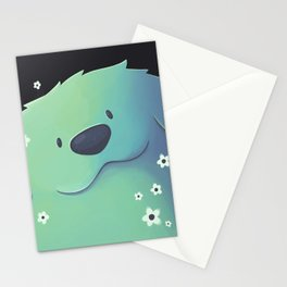 Hellozies! Stationery Cards