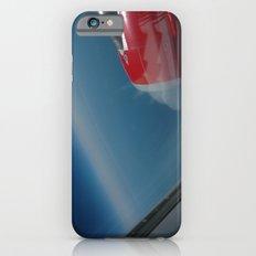 deep blue skies Slim Case iPhone 6s