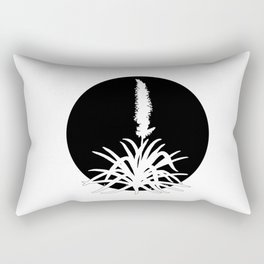 Asphodel Rectangular Pillow