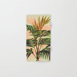 Botanical Collection 01-8 Hand & Bath Towel